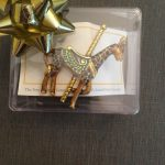 giraffe pin – Alpha Rho Plastics – Copy